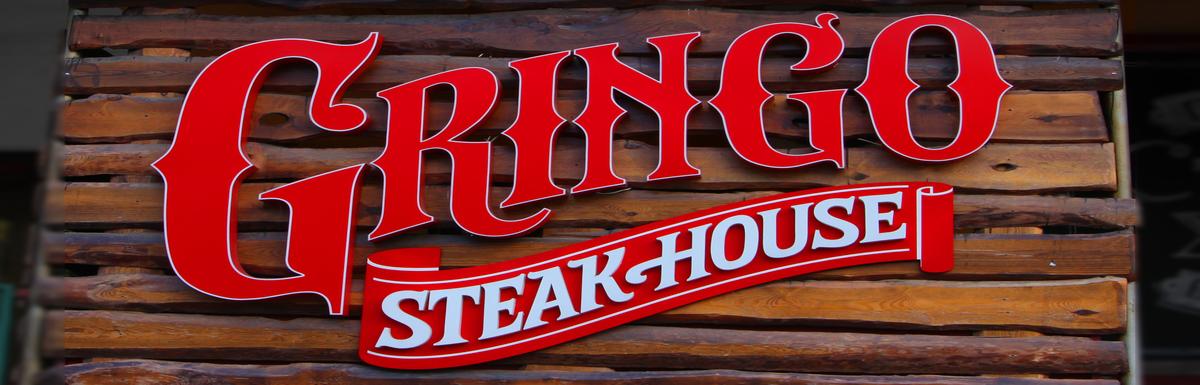 Gringo steak-hous